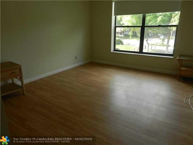 3760 Inverrary Dr 3F, Lauderhill, FL 33319 (MLS #F10116733) :: Green Realty Properties
