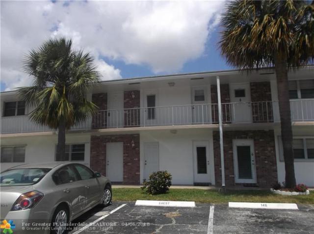 2475 W Golf Blvd #247, Pompano Beach, FL 33064 (MLS #F10116737) :: Green Realty Properties