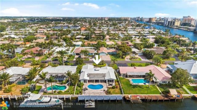 2780 NE 7th St, Pompano Beach, FL 33062 (MLS #F10116738) :: Green Realty Properties