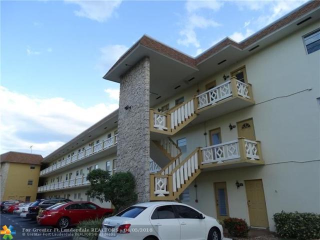 5111 W Oakland Park Blvd #302, Lauderdale Lakes, FL 33313 (MLS #F10116817) :: Green Realty Properties