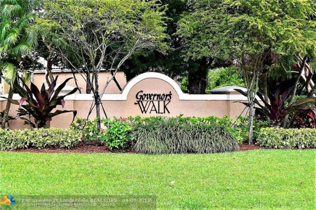 635 NW 88th Dr, Coral Springs, FL 33071 (MLS #F10116822) :: Green Realty Properties