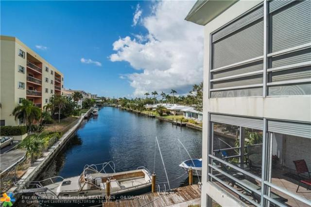 1439 S Ocean Blvd #216, Lauderdale By The Sea, FL 33062 (MLS #F10116845) :: Green Realty Properties