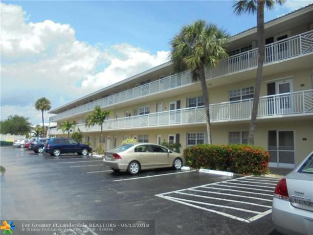 1951 NE 39th St #327, Lighthouse Point, FL 33064 (MLS #F10116854) :: The O'Flaherty Team
