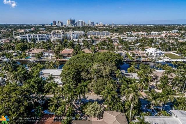 65 Nurmi Drive, Fort Lauderdale, FL 33301 (MLS #F10116895) :: Green Realty Properties