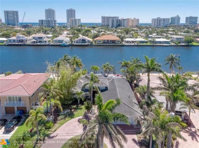 2726 SE 9th St, Pompano Beach, FL 33062 (MLS #F10116990) :: Green Realty Properties