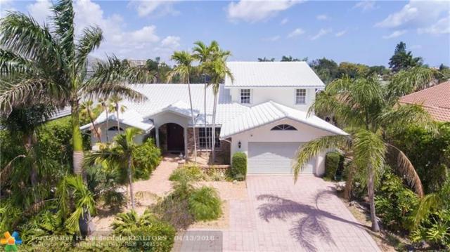 275 Codrington Dr, Lauderdale By The Sea, FL 33308 (MLS #F10117030) :: The O'Flaherty Team