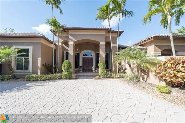 7501 N Cypresshead Dr, Parkland, FL 33067 (MLS #F10117039) :: Green Realty Properties