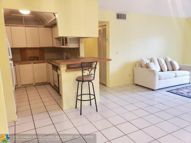 8140 SW 24th St #104, North Lauderdale, FL 33068 (MLS #F10117100) :: Green Realty Properties