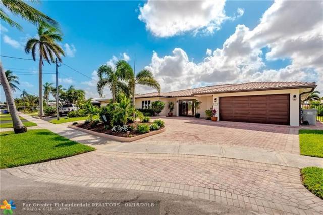 451 SE 9th Ave, Pompano Beach, FL 33060 (MLS #F10117105) :: Castelli Real Estate Services