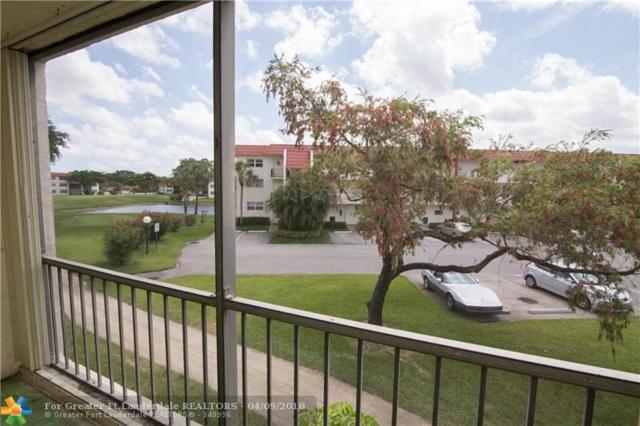 311 S Hollybrook Dr #201, Pembroke Pines, FL 33025 (MLS #F10117159) :: Green Realty Properties