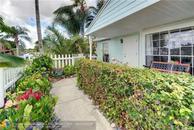 9111 Carma Dr, Boynton Beach, FL 33472 (MLS #F10117170) :: Green Realty Properties