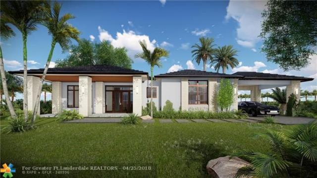 12361 NW 18th St, Plantation, FL 33323 (MLS #F10117181) :: Green Realty Properties
