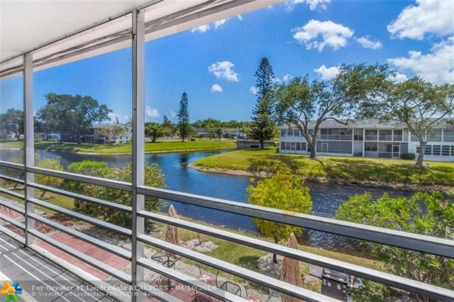 164 Tilford H #164, Deerfield Beach, FL 33442 (MLS #F10117187) :: Green Realty Properties