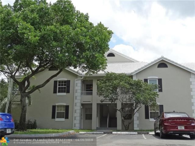2810 N Oakland Forest Dr #201, Oakland Park, FL 33309 (MLS #F10117211) :: Green Realty Properties