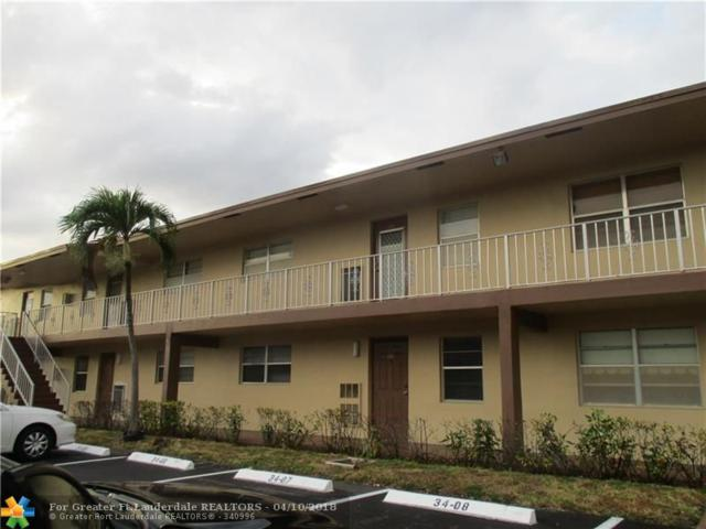 7505 NW 5th Ct #202, Margate, FL 33063 (MLS #F10117221) :: Green Realty Properties