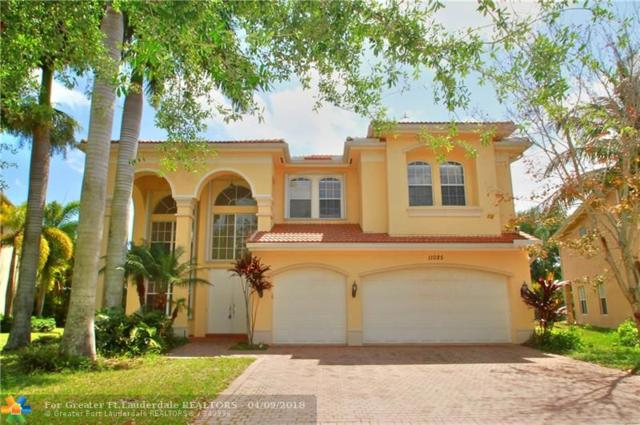 11085 Misty Ridge Way, Boynton Beach, FL 33473 (MLS #F10117313) :: Green Realty Properties