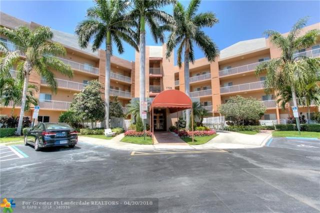 7725 Yardley Dr #212, Tamarac, FL 33321 (MLS #F10117325) :: Green Realty Properties