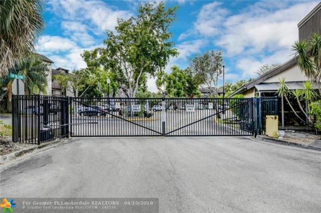 121 SW 96th Ter #205, Plantation, FL 33324 (MLS #F10117335) :: Green Realty Properties