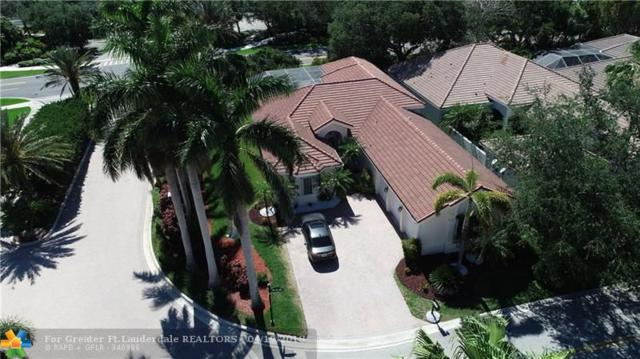 6246 NW 125th Ave, Coral Springs, FL 33076 (MLS #F10117370) :: Green Realty Properties
