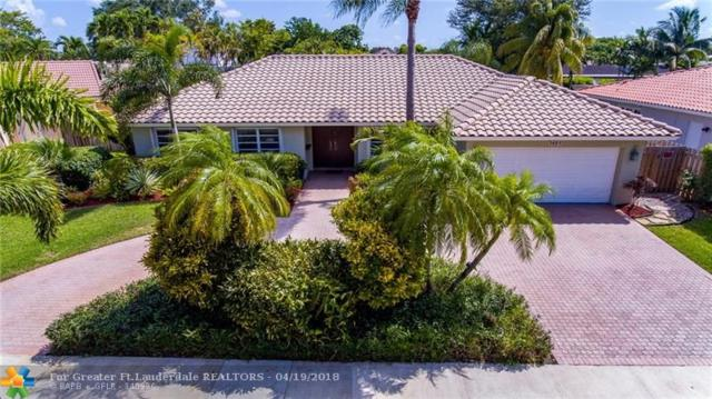 3651 N 55th Ave, Hollywood, FL 33021 (MLS #F10117396) :: Green Realty Properties