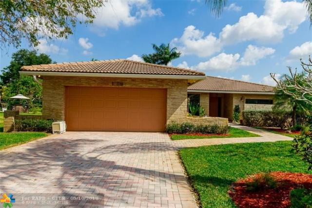 1199 NW 86th Ln, Coral Springs, FL 33071 (MLS #F10117511) :: Green Realty Properties