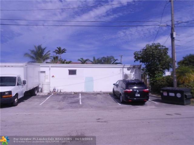 4410 NE 5th Ter, Oakland Park, FL 33334 (MLS #F10117581) :: Green Realty Properties