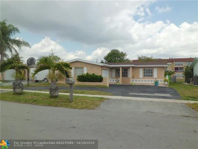9165 NW 26th Pl, Sunrise, FL 33322 (MLS #F10117594) :: Castelli Real Estate Services