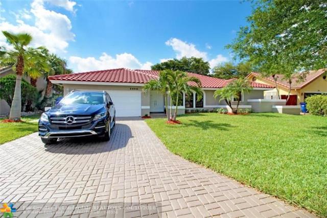 5990 NW 46th Mnr, Coral Springs, FL 33067 (MLS #F10117597) :: Green Realty Properties