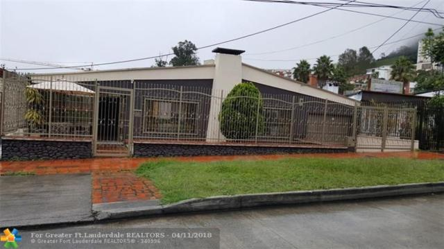 0 Manizales Colombia, Other County - Not In Usa, FL 00000 (MLS #F10117636) :: Green Realty Properties