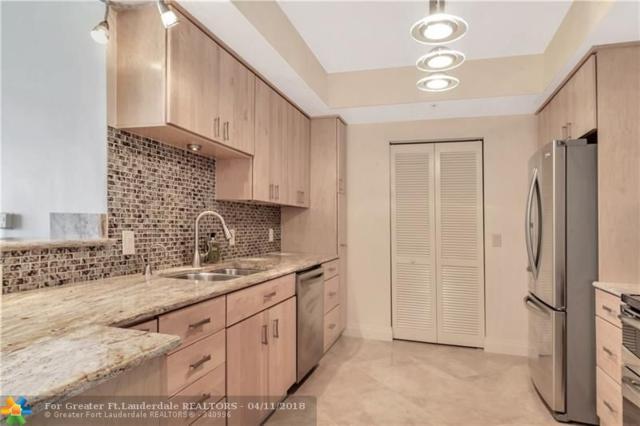 350 SE 2nd St #1550, Fort Lauderdale, FL 33301 (MLS #F10117658) :: Green Realty Properties