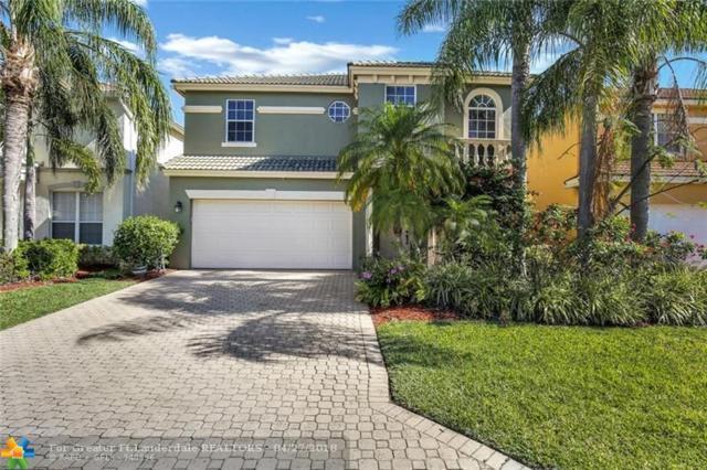 8505 Via D Oro, Boca Raton, FL 33433 (MLS #F10117673) :: Green Realty Properties