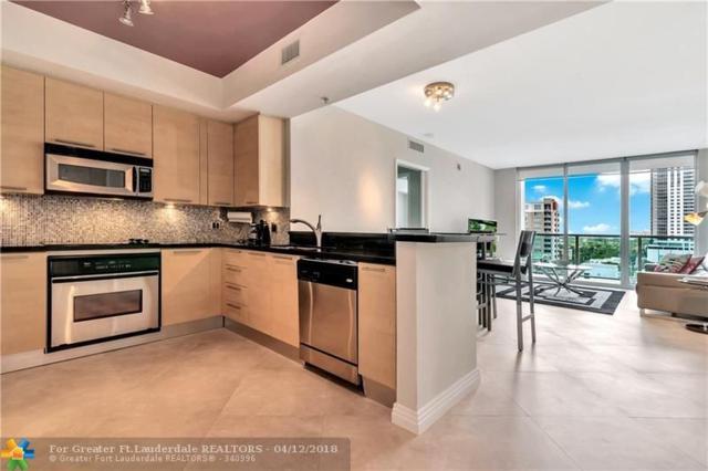 350 SE 2nd St #1060, Fort Lauderdale, FL 33301 (MLS #F10117703) :: Green Realty Properties