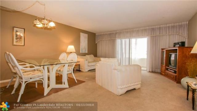 4851 NW 21st St #405, Lauderhill, FL 33313 (MLS #F10117746) :: Green Realty Properties
