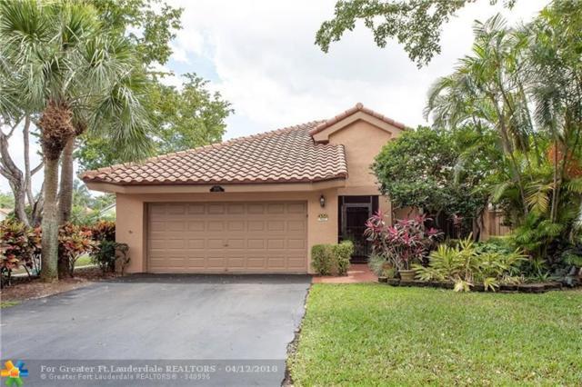 9350 NW 18th Pl, Plantation, FL 33322 (MLS #F10117838) :: Green Realty Properties