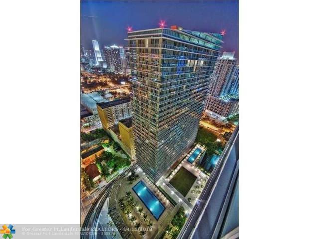 79 SW 12th St 2702-S, Miami, FL 33130 (MLS #F10117848) :: Green Realty Properties