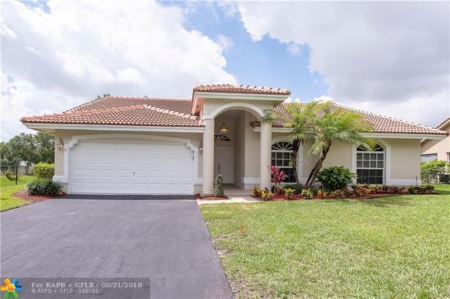 8930 NW 45th Ct, Coral Springs, FL 33065 (MLS #F10117881) :: Green Realty Properties