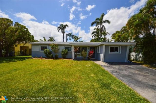 2116 N 14th Ter, Hollywood, FL 33020 (MLS #F10117884) :: Green Realty Properties