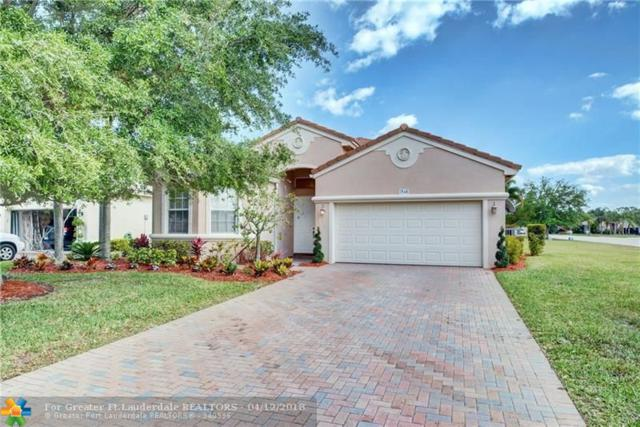 1546 SE Tradition Trace, Stuart, FL 34997 (MLS #F10117913) :: Green Realty Properties