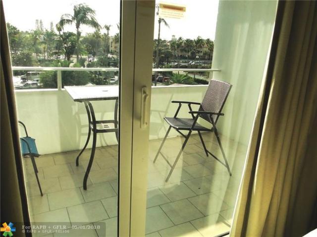 4040 Galt Ocean Dr #307, Fort Lauderdale, FL 33308 (MLS #F10117915) :: Green Realty Properties