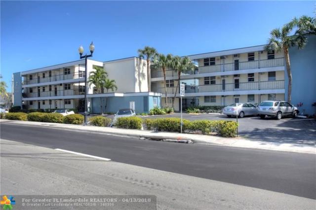 1790 E Las Olas Blvd #11, Fort Lauderdale, FL 33301 (MLS #F10118086) :: Green Realty Properties