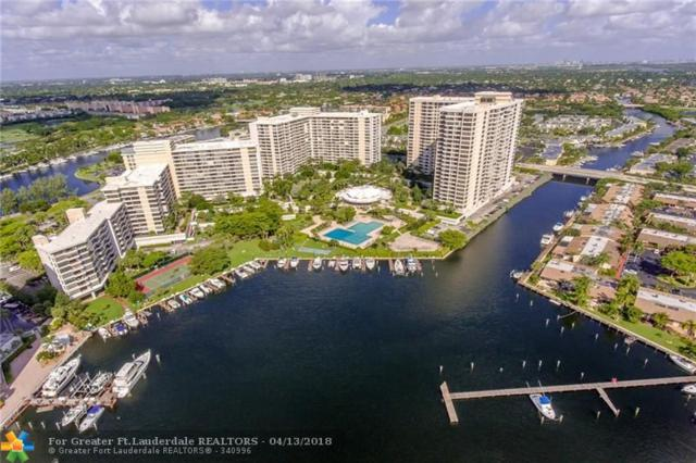 500 Three Islands Blvd #1102, Hallandale, FL 33009 (MLS #F10118101) :: Green Realty Properties
