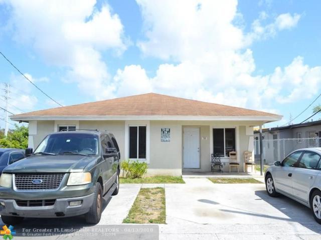 789 NW 70th St, Miami, FL 33150 (MLS #F10118133) :: Green Realty Properties