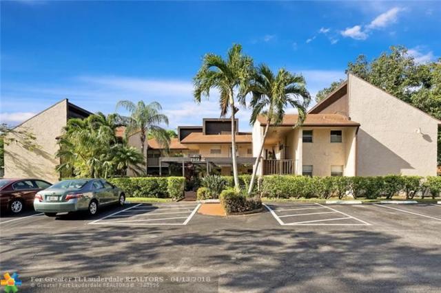 7572 NW 86th Ter #101, Tamarac, FL 33321 (MLS #F10118144) :: Green Realty Properties