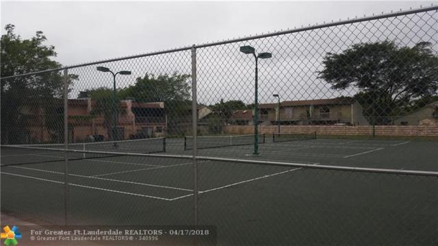 10 Laredo Pl #7, Davie, FL 33324 (MLS #F10118159) :: The O'Flaherty Team