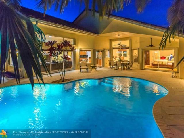 750 Bayside Ln, Weston, FL 33326 (MLS #F10118218) :: Castelli Real Estate Services