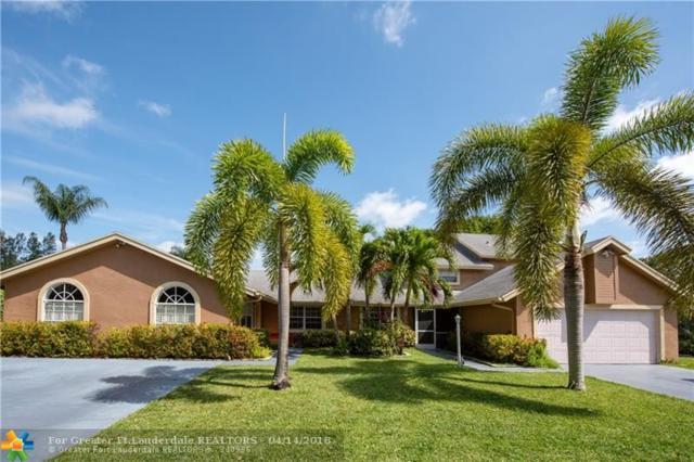 1814 Edgewater Dr, Boynton Beach, FL 33436 (MLS #F10118229) :: Green Realty Properties