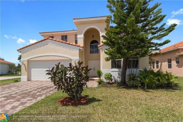 16593 NW 16 ST, Pembroke Pines, FL 33028 (MLS #F10118281) :: Green Realty Properties