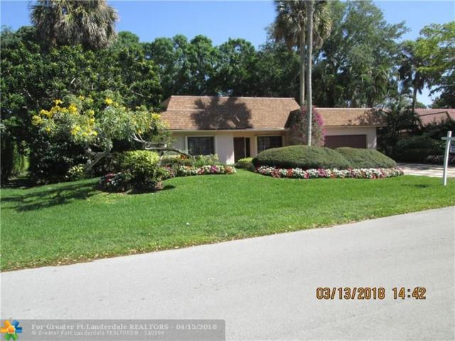 1016 E Cypress Dr, Pompano Beach, FL 33069 (MLS #F10118310) :: Green Realty Properties