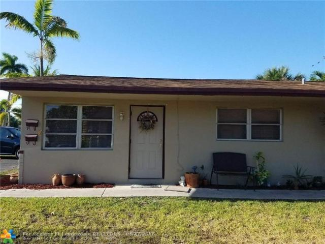 2641 SW 13th Ave, Fort Lauderdale, FL 33315 (MLS #F10118330) :: Green Realty Properties