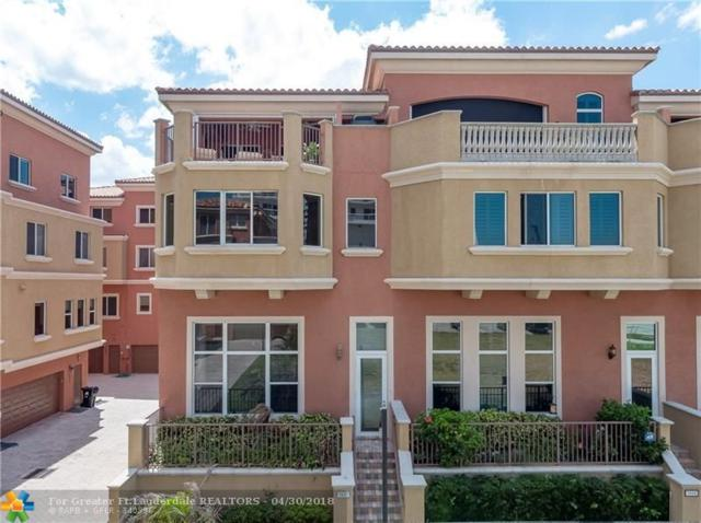 3027 Riomar St #3027, Fort Lauderdale, FL 33304 (MLS #F10118335) :: Green Realty Properties